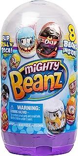 Moose Toys Mighty Beanz, Multi-Colour, 66521