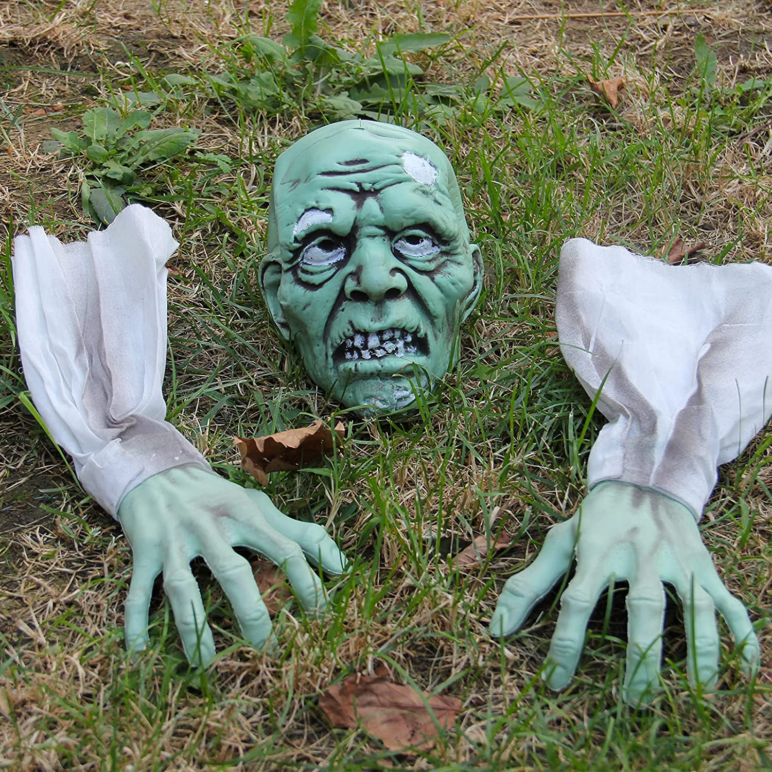 COLMO Halloween Decorations Scary Skeleton Stakes for Stake Max 81% OFF Animer and price revision Lawn
