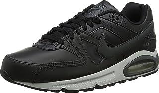 Nike Herren Sneaker Air Max Command Leather, Chaussures de Gymnastique Homme