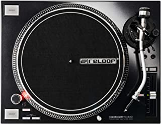 Best reloop rp 7000 turntable Reviews