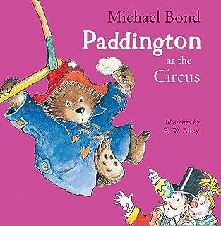 Paddington at the Circus (English Edition)
