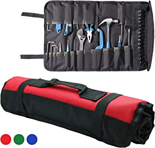 Best tool organizer pouch Reviews