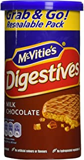 McVitie's Milk Chocolate Digestives 10.5 oz