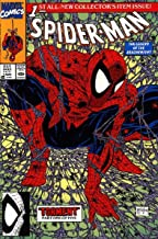 Spider-Man The Legend of the Arachknight (Torment, One of Five)