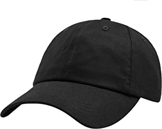 cotton baseball cap