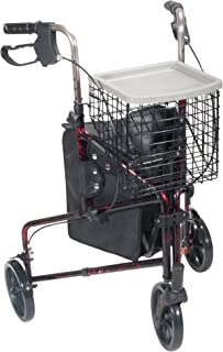 Best cheap walkers with wheels Reviews