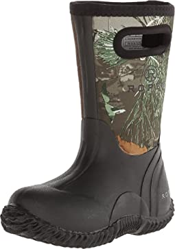 Neoprene Camo Barn Boot (Toddler/Little Kid)