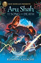 Aru Shah and the Song of Death (A Pandava Novel Book 2) (Pandava Series (2))