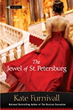 The Jewel of St. Petersburg (A Russian Concubine Novel)