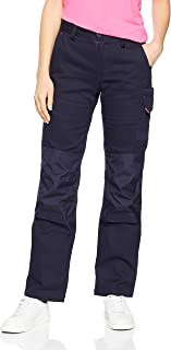 Tradie Women's Lady Flex Cargo Pant