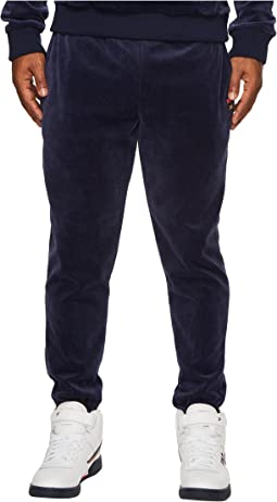 Fila - Velour Slim Fit Pants