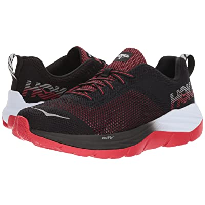 Hoka One One Mach (Black/White) Men