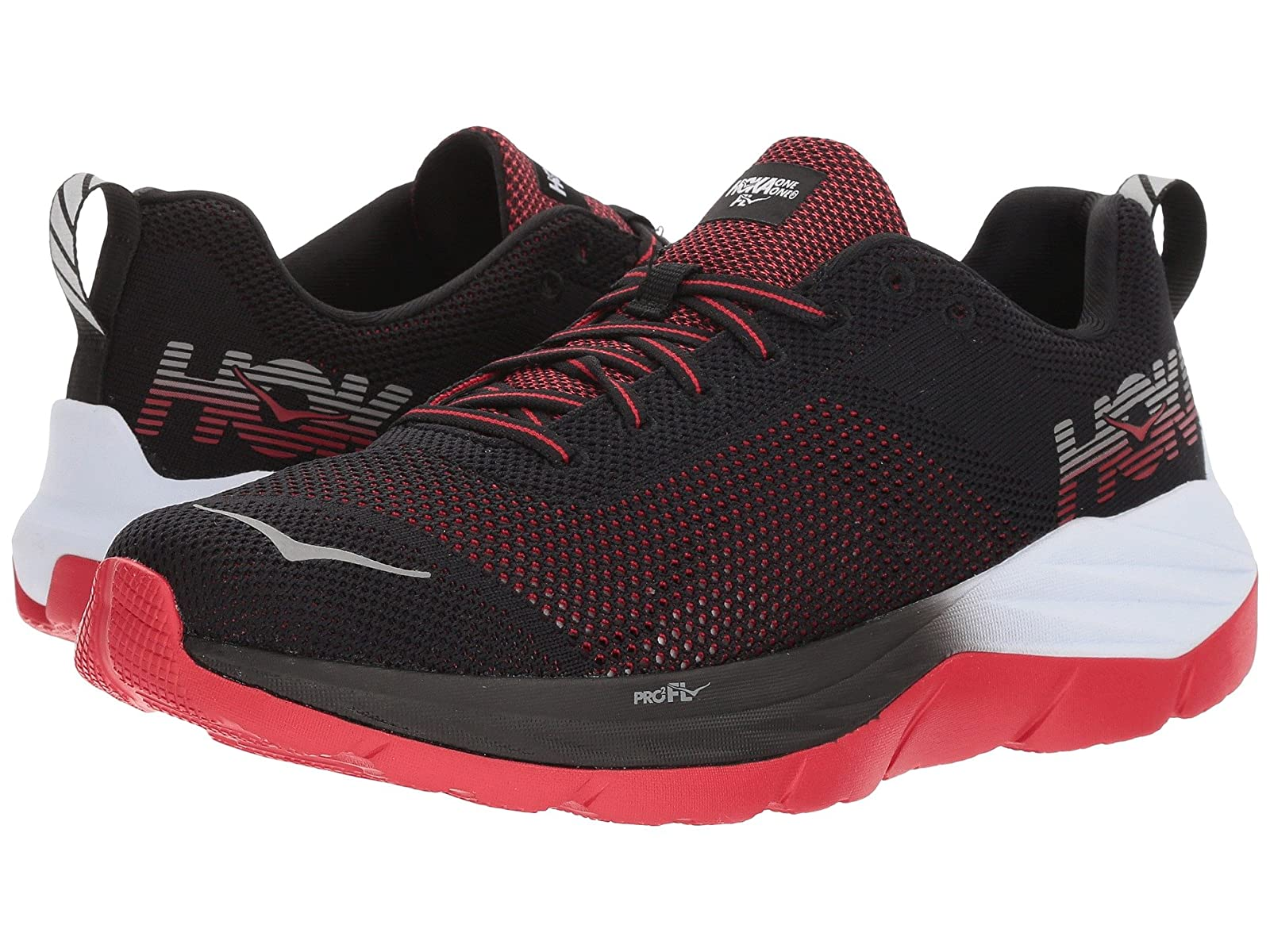 Hoka One One MachAtmospheric grades have affordable shoes