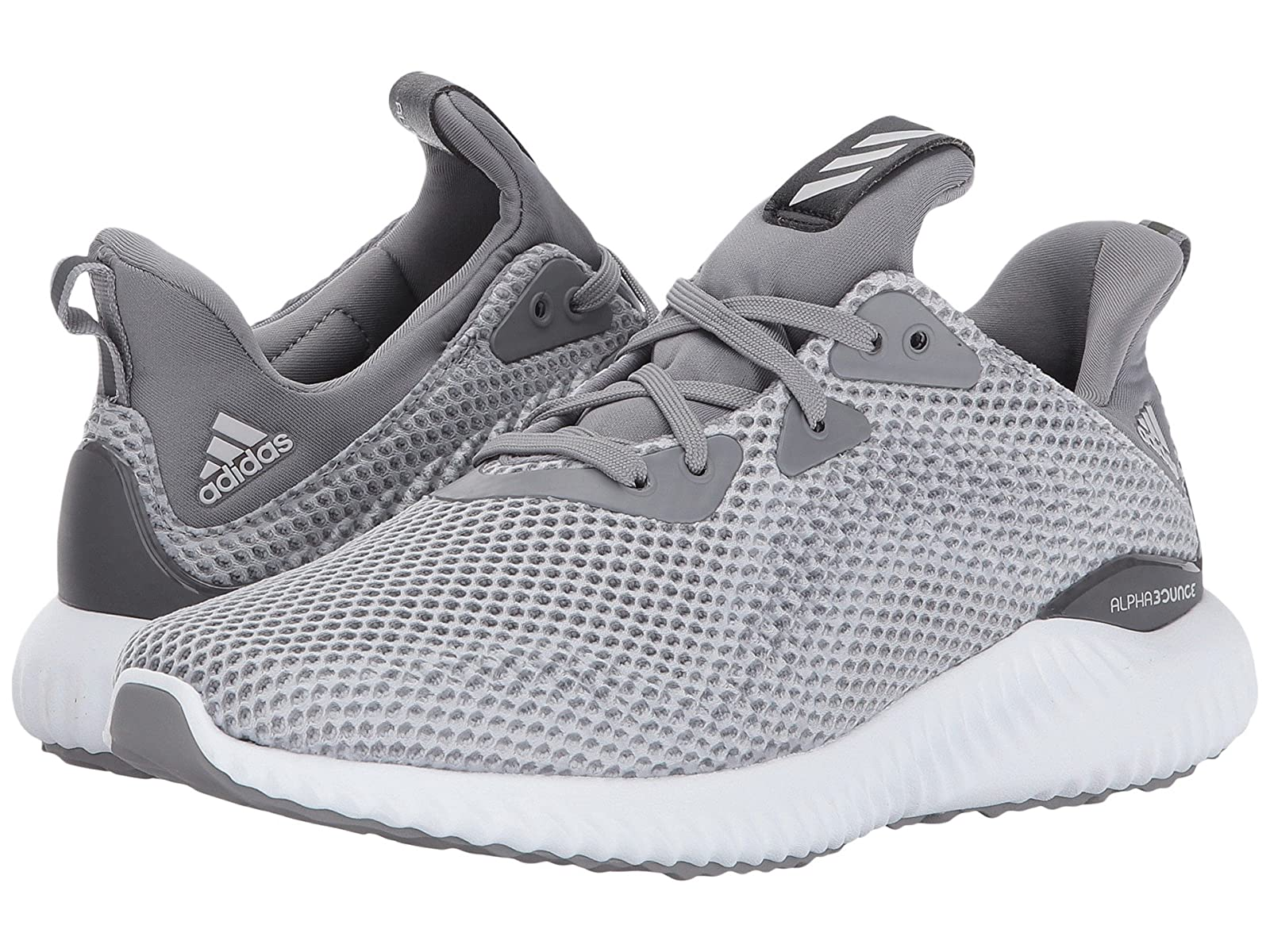 adidas Running AlphabounceStylish and characteristic shoes