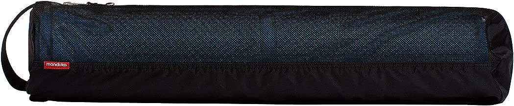 Manduka Breathe Easy Yoga Bag, Black