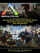 Best ark survival evolved xbox one taming guide Reviews