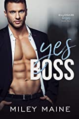 Yes Boss (Billionaire Bosses Book 4) (English Edition) Format Kindle