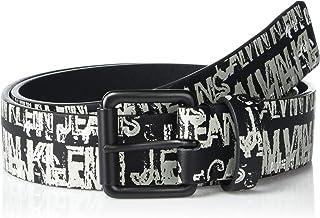 Calvin Klein Boys' 35mm Webbing Strap Belt