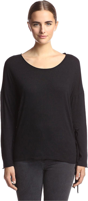 Nation Women's Priscilla Fringe Sweatshirt