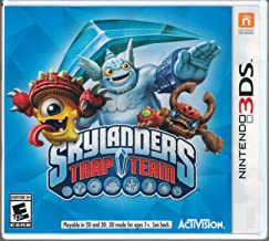 Skylanders Trap Team REPLACEMENT GAME ONLY for 3DS