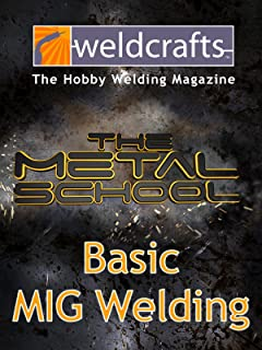The Metal School - Basic MIG Welding