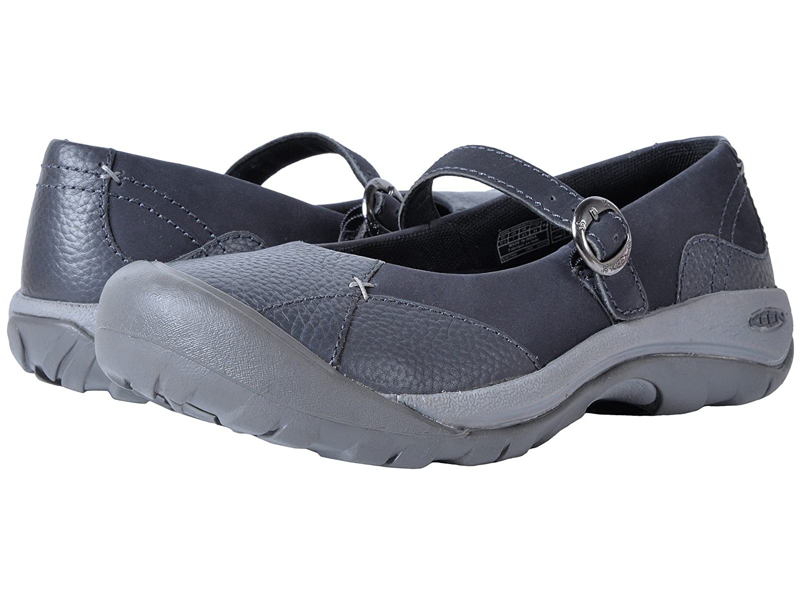 Keen Presidio MJAtmospheric grades have affordable shoes