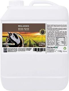 Nortembio Agro Melasse 7,3 Kg. 100% Natuurlijk. Gewassen Versterker. Universeel. Ongezwaveld.