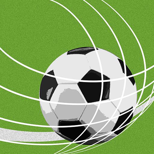 Karza Football Man. 2015