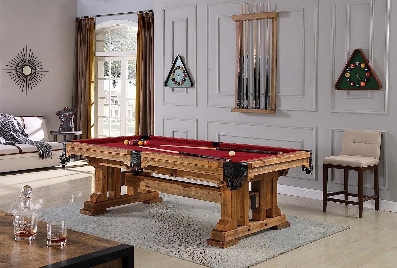Playcraft Colorado Elegant 7' Table Slate overseas Pool