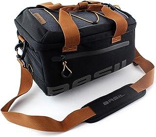 Basil Mik Miles bagagedragertas