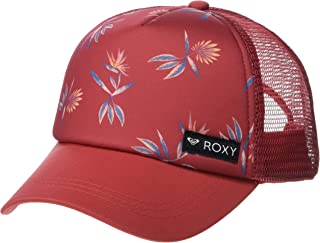Roxy Girls' Big Just Ok Hat