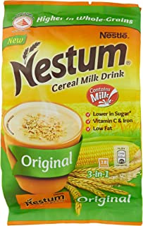 Nestum 3in1 Cereal Drink, Original, 28g (Pack of 18)