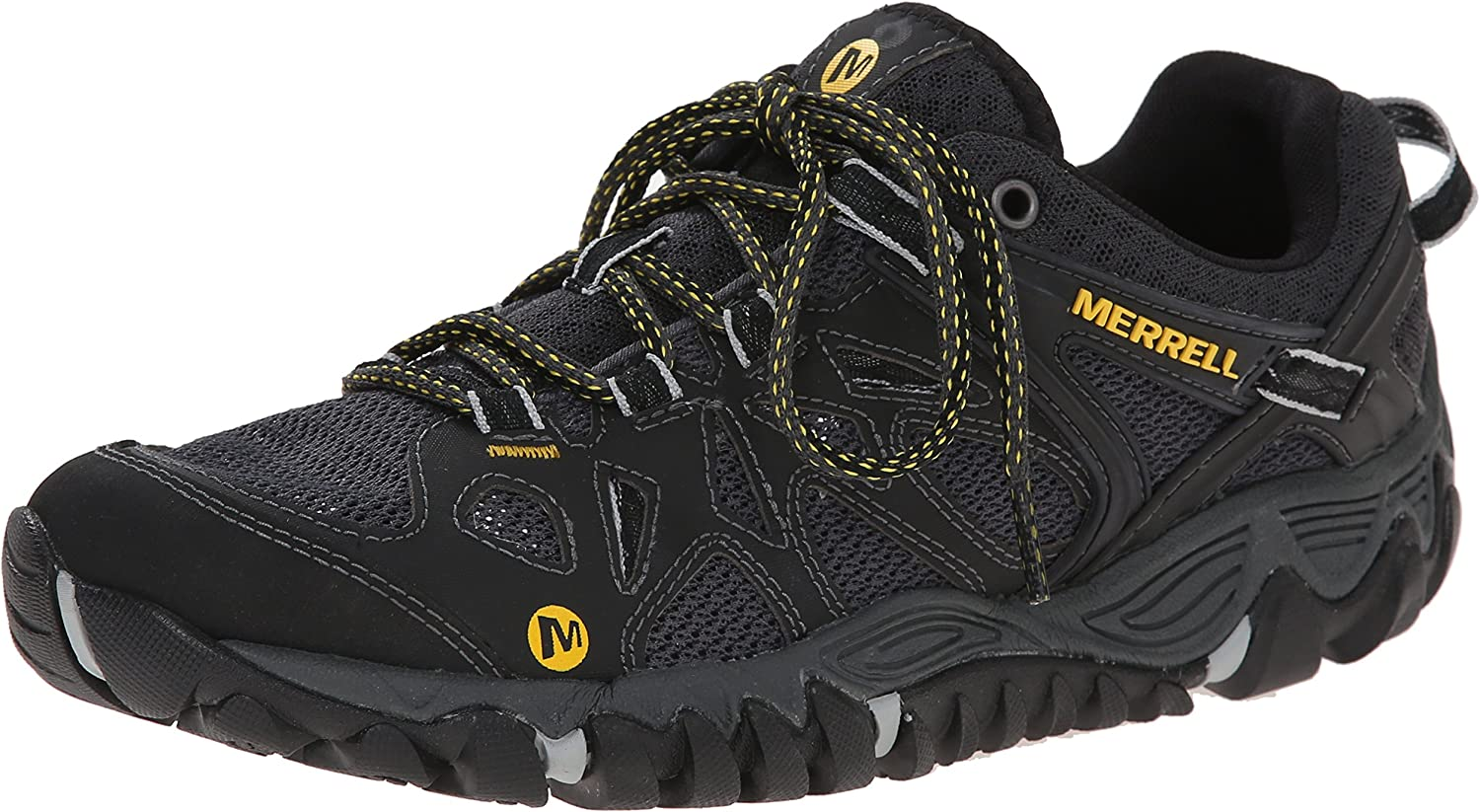 Merrell Men's All Out All Out Blaze Aero Sport Low Rise Hiking shoes