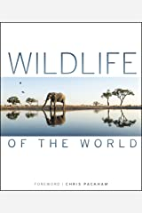 Wildlife of the World Kindle Edition