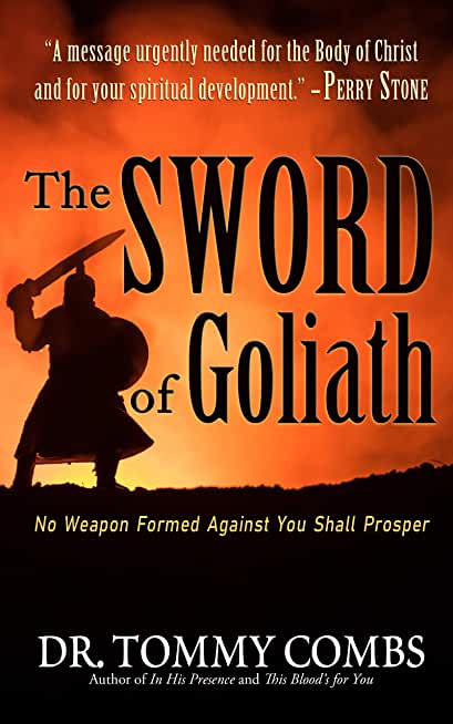 The Sword of Goliath (English Edition)