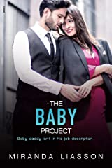The Baby Project (The Kingston Family Book 3) Kindle Edition