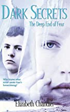 The Deep End of Fear (Dark Secrets Book 4)