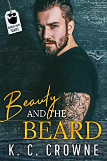 Beauty and The Beard: A Mountain Man Suspense Thriller Romance (Bearded Bros Book 2)