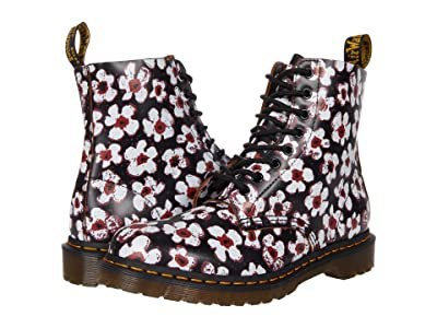 Dr. Martens 1460 Pascal Pansy Fayre Women