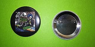 Transport Offert//Badge 56 MM//Neuf//Sex Pistols BLUE HAWAI BA1094