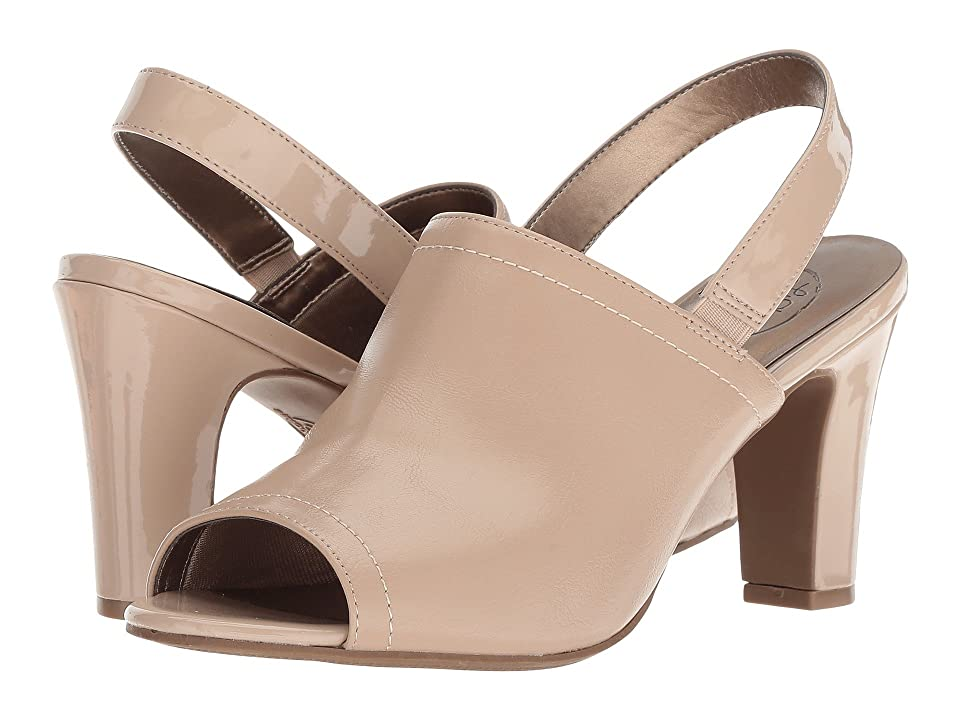 LifeStride Candee (Tender Taupe) Women