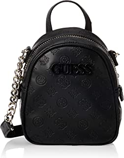 Guess Crossbody for Women- Black