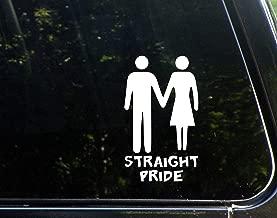 Best straight pride sticker Reviews