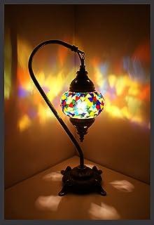 Amazon.es: lampara oriental