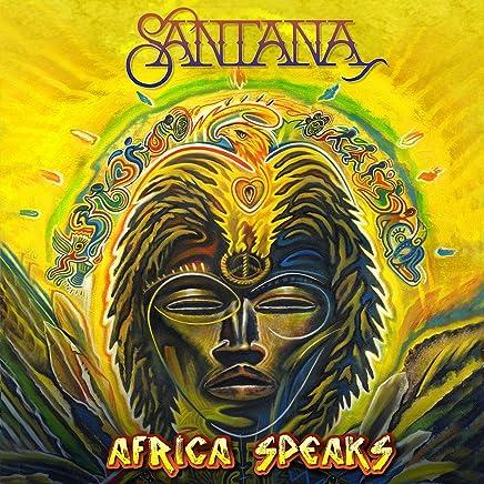 Santana - Africa Speaks (2019) LEAK ALBUM