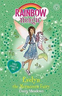 Rainbow Magic: Evelyn the Mermicorn Fairy: Special