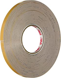 3M Scotchlite Reflective Striping Tape, Gold, .25-Inch by 50-Foot
