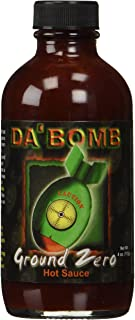 da bomb ground zero scoville