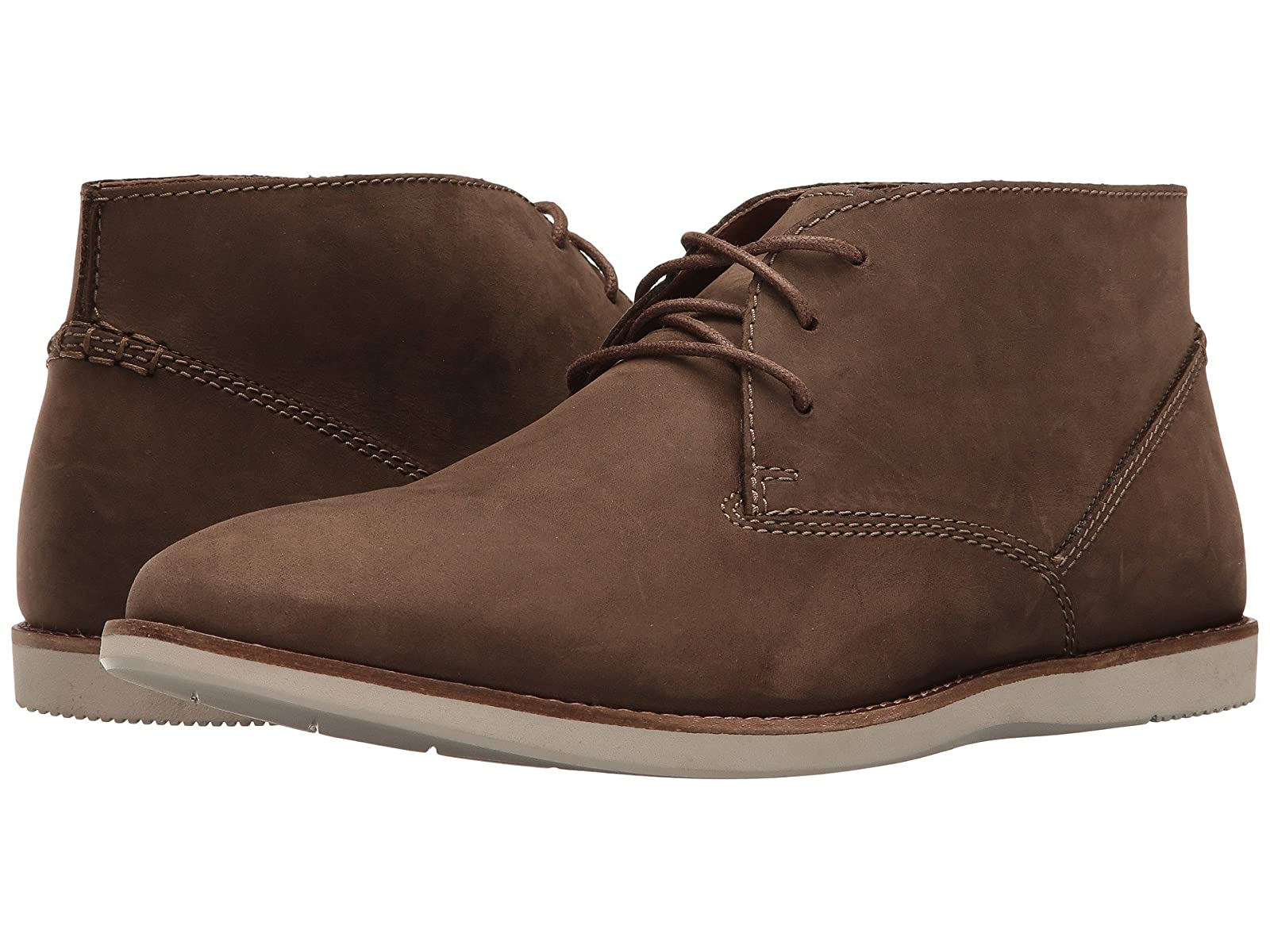 Clarks Franson TopCheap and distinctive eye-catching shoes