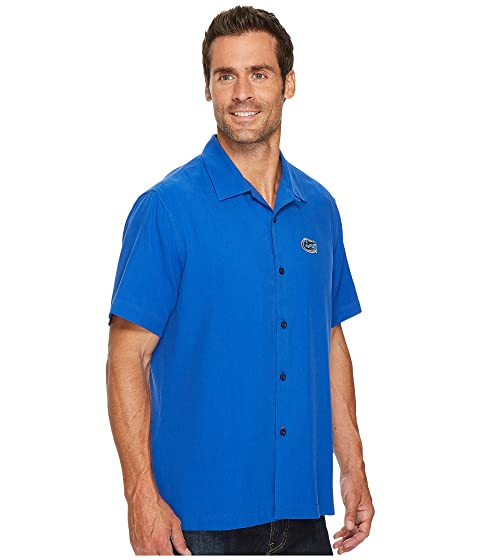 Florida Collegiate de Series Twill Gators Bahama Universidad Tommy Catalina Florida Shirt gqB5wpp